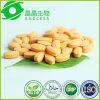 Comprimidos da glutatione da cor do amarelo do suplemento ao cuidado de pele