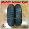 Schräge Wohnmobil-Reifen (8-14.5)