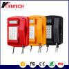 Teléfono industrial impermeable del teléfono IP67 del SIP del teléfono Emergency