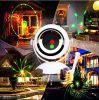 4 in 1 Waterdichte OpenluchtTuin, de Projector van de Laser van de Decoratie van de Atmosfeer van het Restaurant