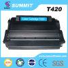 Laser Compatible Toner Cartridge para Lexmark T420 (12A7410/7415)