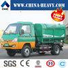 Mini le camion d'ordures détachable le meilleur marché/le plus bas amovible de conteneur (collecteur d'ordures)