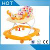 音楽の子供のおもちゃ車の工場卸売の作業の赤ん坊のプラスチック歩行者