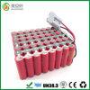 батарея батареи 20.8ah 24V 7s Li-иона