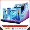 新しいDesign Frozen Inflatable Mega SlideかKids PlayのためのBounce Slide