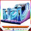 Nouveau Design Frozen Inflatable Mega Slide/Bounce Slide pour Kids Play