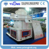 セリウムApproved 2-3t/H Biomass Wood Sawdust Pellet Machine