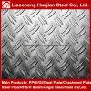 Piatto d'acciaio laminato a caldo dell'ispettore di prezzi bassi per il pavimento della struttura