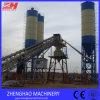 venta de planta de procesamiento por lotes por lotes concreta del transportador de correa 75m3 a Mongolia
