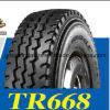 Triângulo Brand Todo Position Radial Truck Tyre (265/70R19.5 245/70R19.5)