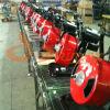 50 Ton van het Riool van de Pijp van de Slang van de Belemmering van het Afvoerkanaal van de Kabel van de Avegaar van de Machine van de ' Stroom de Schonere