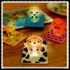 Diodo emissor de luz Business Flashing Light Card Light do diodo emissor de luz Card Light do diodo emissor de luz Wallet Light Mini Pocket para Home Decoration