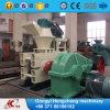 Qualité de fil de la Chine et machine efficace de briquette de gavage