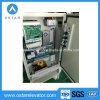 La cabina que controla integrada, levanta los recambios, sistema de control de elevador (OS12)