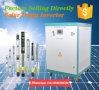 Intelligentes Schalter-Steuerhybrider Solarinverter für Motor der Pumpen-63HP
