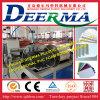 Estirador del tablero de los muebles del PVC de WPC/cadena de producción/máquina