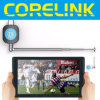 Dongle du combo DVB-T+ISDB-T Smart TV pour Android Device