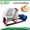Macchine per ugualizzare di vendita del libro macchina di legno caldo della biomassa per assestamento animale