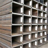 Horario 40 Square y Rectangular Steel Pipes