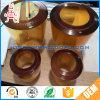 Gute Qualitätsweiße Nylonacetal-Buchse