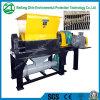 Eficiente Two-Stage Shredder para Dead porco / vaca / frango / pato / Sheep / Cavalo / Cozinha Resíduos / Animal osso / Resíduos / Foam