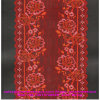 Underwar /Garments를 위한 공상 Balck Nylon Stretch Trimming Lace
