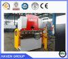 Máquina de dobra hidráulica do CNC com controle E200