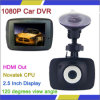 G-Sensor, Car Fault Detection (NV308)를 가진 1080P Car DVR