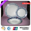 18PCS Ceramic Plates per Promotion