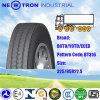 O fabricante 325/95r24 325 92 24 caminhões 325-95-24 cansa pneumáticos