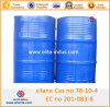 TetraethylorthosilicateのシランCASのNO 78-10-4