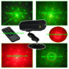 Mini laser Light con Remote Control