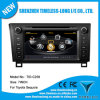Timelesslong Car DVD Sat Navi para Toyota Sequoia con A8 Chipest, Bluetooth, SD, iPod, 3G, WiFi