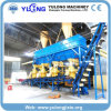 세륨 ISO를 가진 밥 Husk Pellet Press Wood Pellet Making Machine