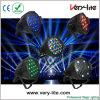 Aluminium 54*3W RGBW Big Power LED PAR Light