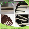 12mm 브라운 또는 Black Film Faced Waterproof Glue Construction Plywood