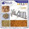 Sojabohnenöl-Klumpen-Nuggets zerkleinern Protein-Extruder-Maschinen