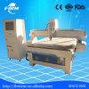 Machines acryliques d'outil de travail du bois de gravure de découpage de forces de défense principale