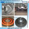 砂型で作る合金鋼鉄またはステンレス鋼の摩耗の部品