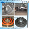 砂型で作る合金鋼鉄摩耗の部品