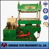 Presse hydraulique de plaque de la CE de machine en caoutchouc normale de vulcanisateur