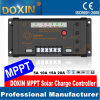 5A MPPT Waterproof Solar Charge Controller con CC LED del USB