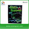 7iAcrylic LEIDENE Schrijvende Raad (Ce & RoHS) nch de Digitale Monitor van TFT LCD (SP-729)
