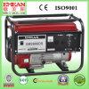 2kw se dirigen el buen generador de la gasolina del uso