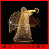 Im FreienStanding Decorative 3D Motif Angle Harp Light