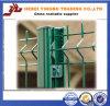 설치류 증거에 의하여 직류 전기를 통하는 철강선 메시 담 (YB-03)