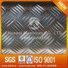 De Geruite Plaat van het Aluminium van Diamond/2 Bar/3bar/5bar of de Plaat van het Loopvlak van het Aluminium
