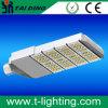 Luz de calle solar del poder más elevado LED de OEM&ODM con el programa piloto de aluminio de Meanwell de la carrocería