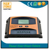 regolatore doppio intelligente del regolatore di trasferimento di energia solare 10A-60A