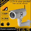 自動Alarm 50m Night Vision CCTV IP Camera (FM0003)